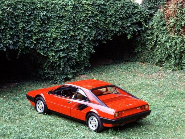1980 1982 ferrari mondial 8 car review top speed. Black Bedroom Furniture Sets. Home Design Ideas