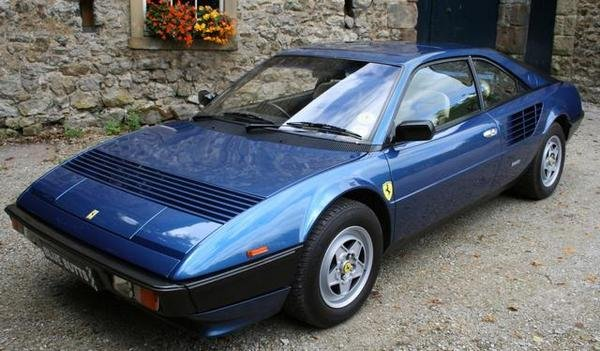 1982 1985 ferrari mondial quattrovalvole picture 322535 car review top speed. Black Bedroom Furniture Sets. Home Design Ideas