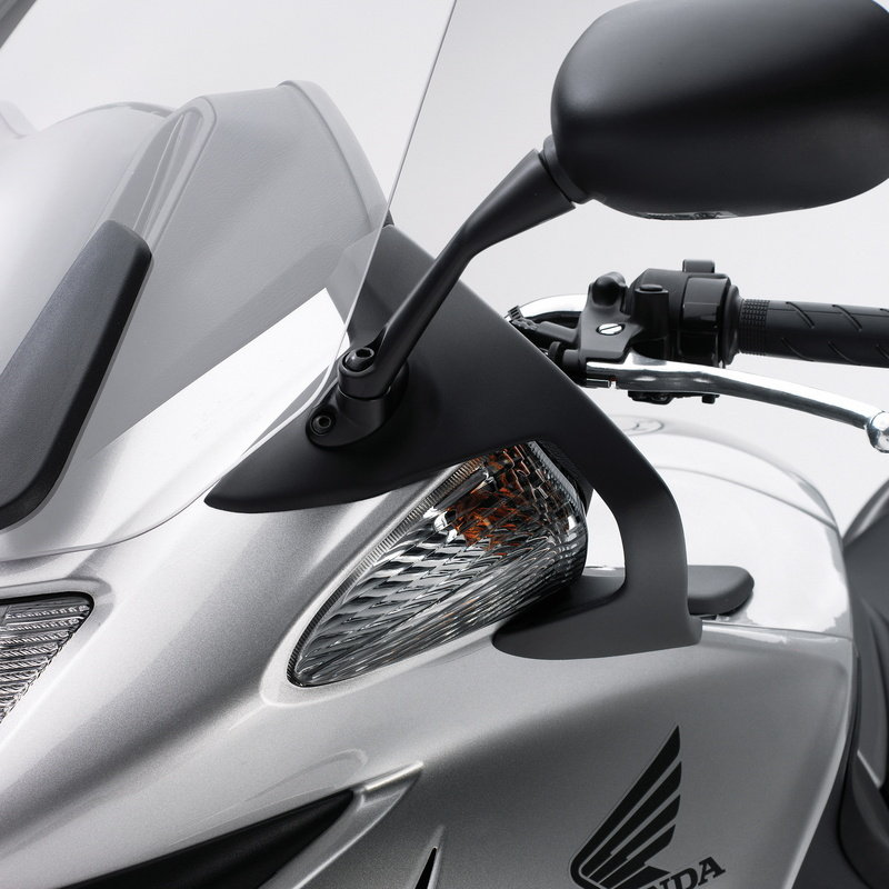 First 2010 Honda US street motorcycle models announced!