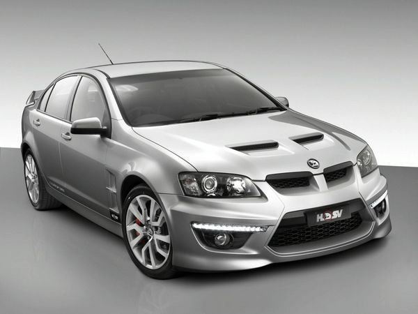 2010 Holden Hsv E Series 2 Car Review Top Speed