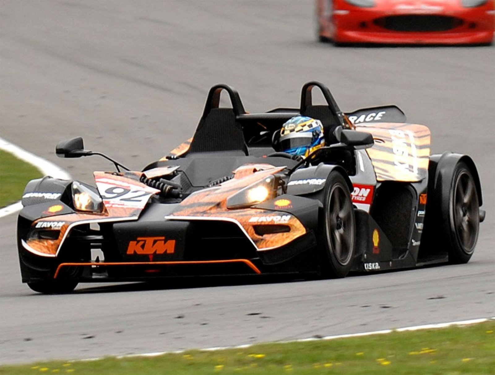 2010 Ktm X Bow Gt4 Review Top Speed