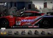 Sony releases official Gran Turismo 5 screen shots, game should be out sometime - image 318238