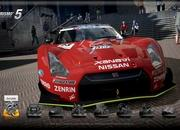 Sony releases official Gran Turismo 5 screen shots, game should be out sometime - image 318239
