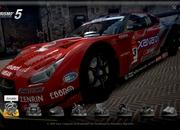 Sony releases official Gran Turismo 5 screen shots, game should be out sometime - image 318241