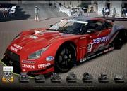 Sony releases official Gran Turismo 5 screen shots, game should be out sometime - image 318237