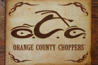 Orange County Choppers goes green - hybrid motorcycle is on the way