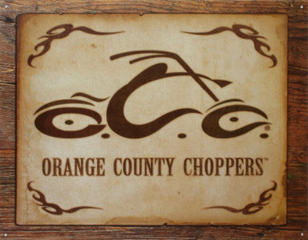 orange county choppers goes green - hybrid motorcycle is on the way picture