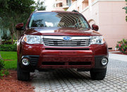 2010 Subaru Forester 2.5X Limited - image 323601