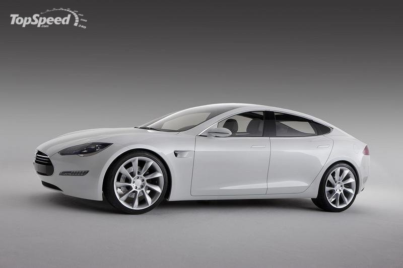 Tesla to use Model S platform for derivatives on a new van, CUV, and minivan