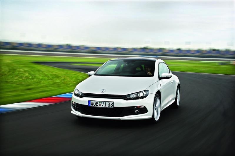 volkswagen scirocco reviews specs prices photos and. Black Bedroom Furniture Sets. Home Design Ideas