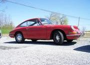Porsche Classic Will Finally Lo-Jack Your Car; Give You the Ability to Monitor it 24\7 - image 329794