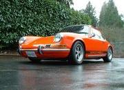 Porsche Classic Will Finally Lo-Jack Your Car; Give You the Ability to Monitor it 24\7 - image 329795