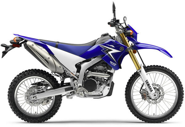2010 Yamaha Wr250r Motorcycle Review Top Speed