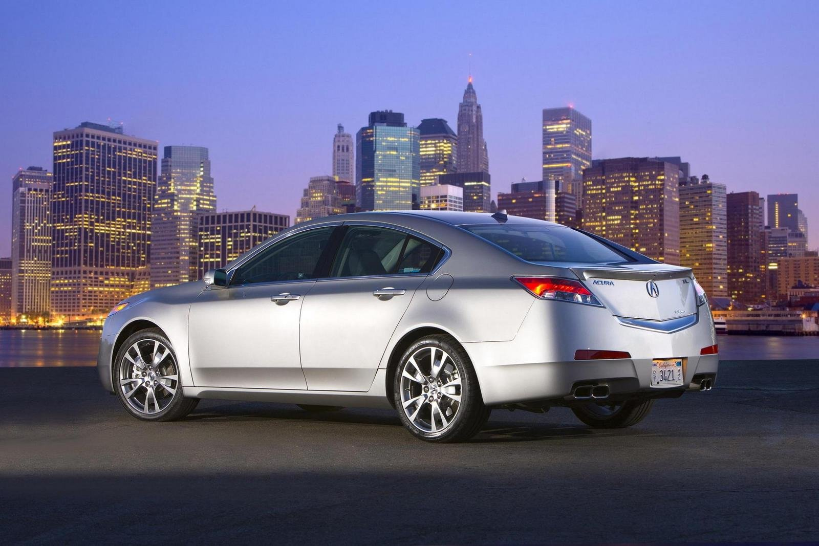 2010 acura tl picture 326157 car review top speed. Black Bedroom Furniture Sets. Home Design Ideas