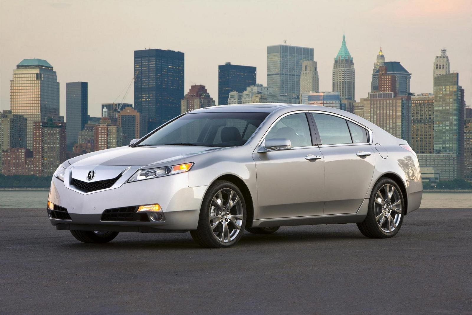 2010 acura tl picture 326159 car review top speed. Black Bedroom Furniture Sets. Home Design Ideas