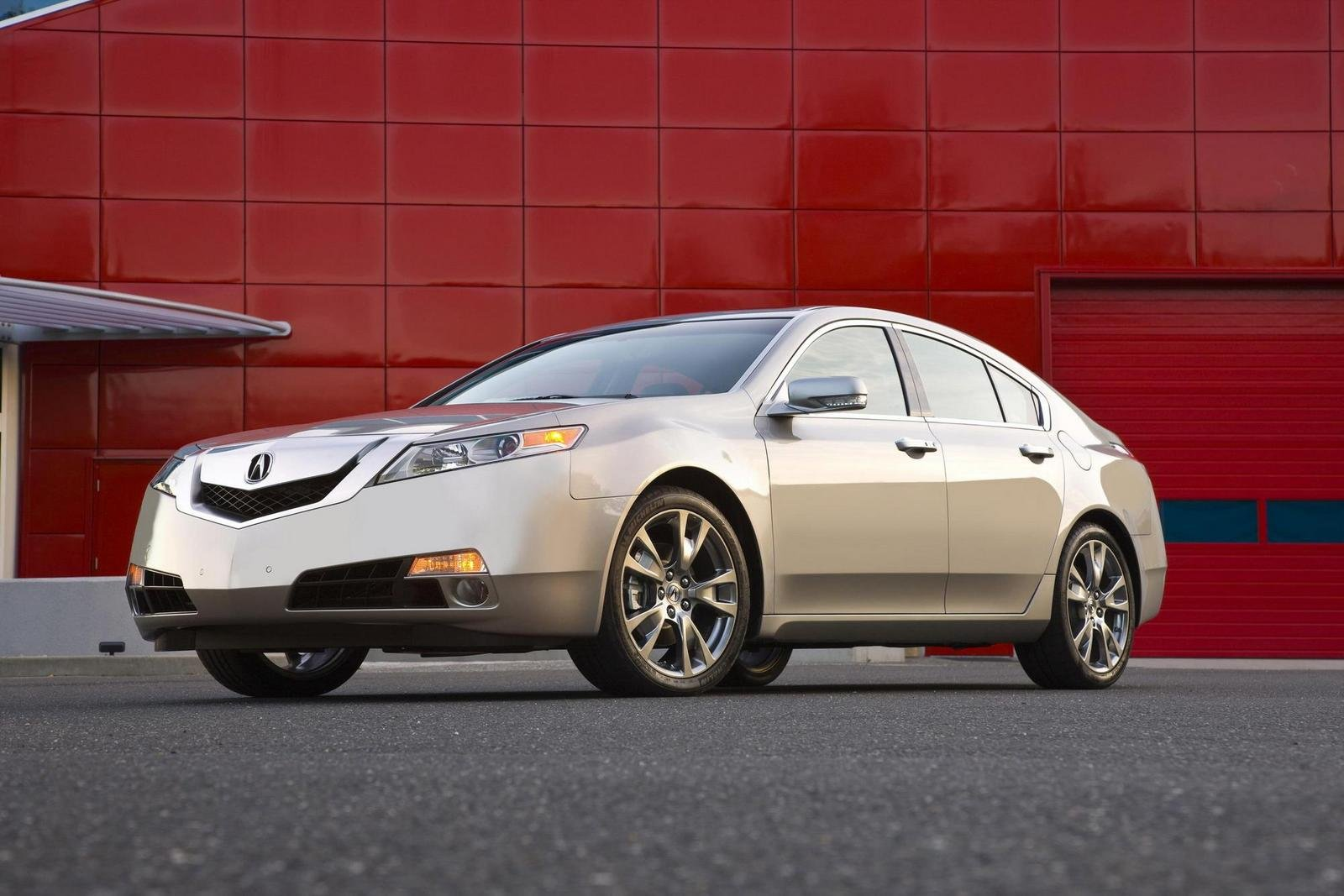 2010 acura tl picture 326167 car review top speed. Black Bedroom Furniture Sets. Home Design Ideas