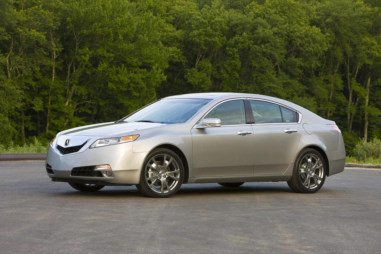 2010 acura tl picture 326171 car review top speed. Black Bedroom Furniture Sets. Home Design Ideas