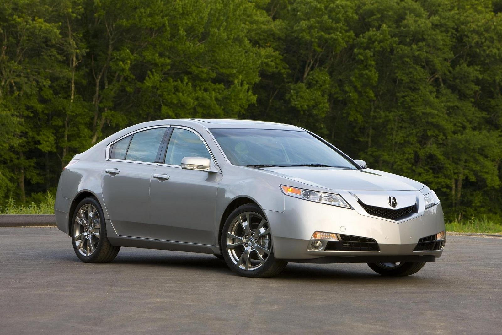2010 acura tl picture 326173 car review top speed. Black Bedroom Furniture Sets. Home Design Ideas