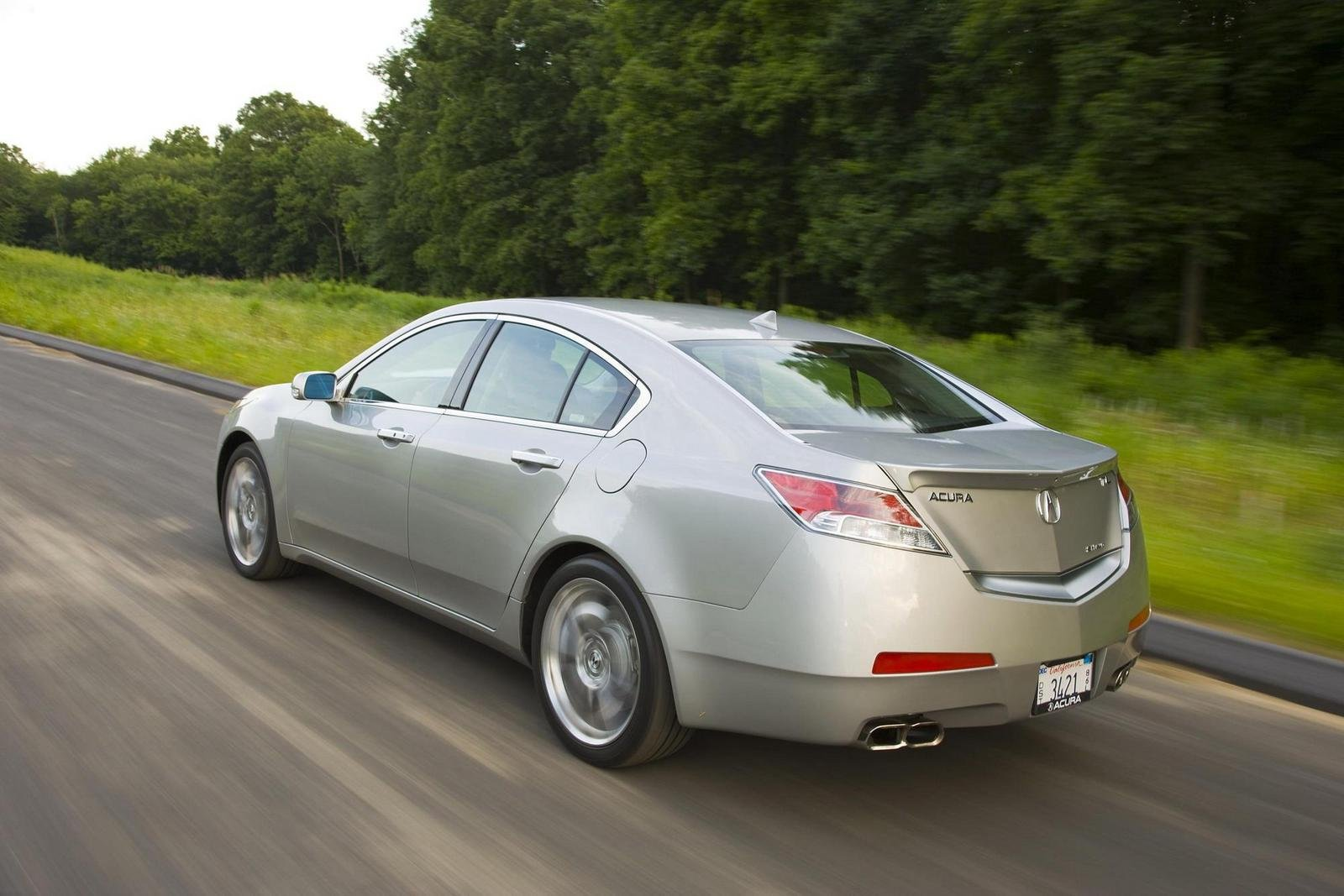 2010 acura tl picture 326184 car review top speed. Black Bedroom Furniture Sets. Home Design Ideas
