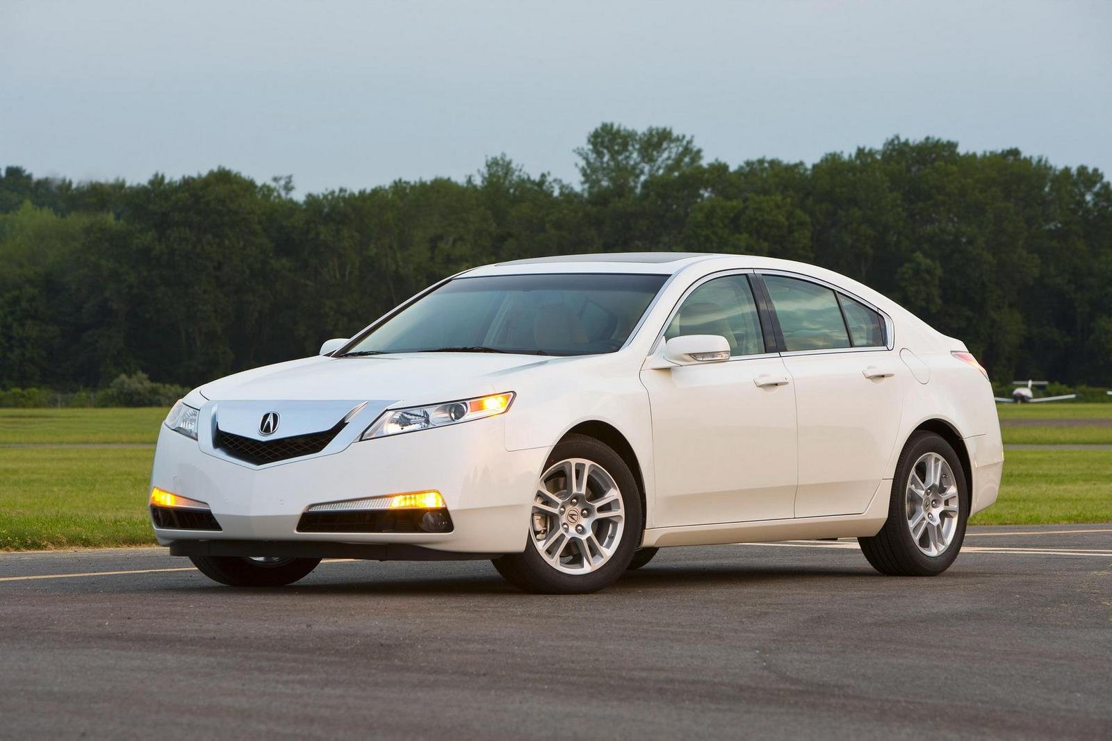 2010 acura tl picture 326226 car review top speed. Black Bedroom Furniture Sets. Home Design Ideas
