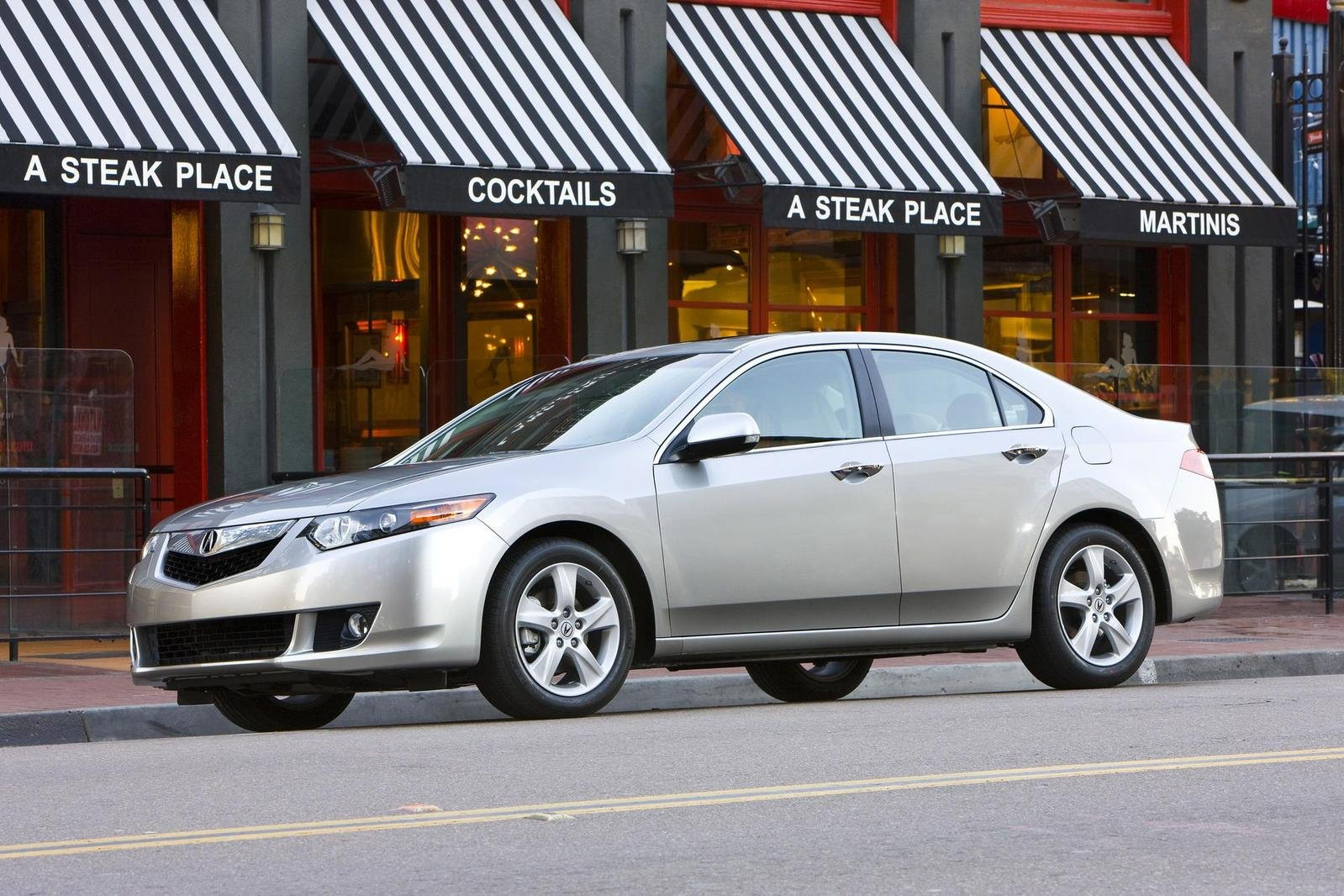 2010 acura tsx picture 325704 car review top speed. Black Bedroom Furniture Sets. Home Design Ideas