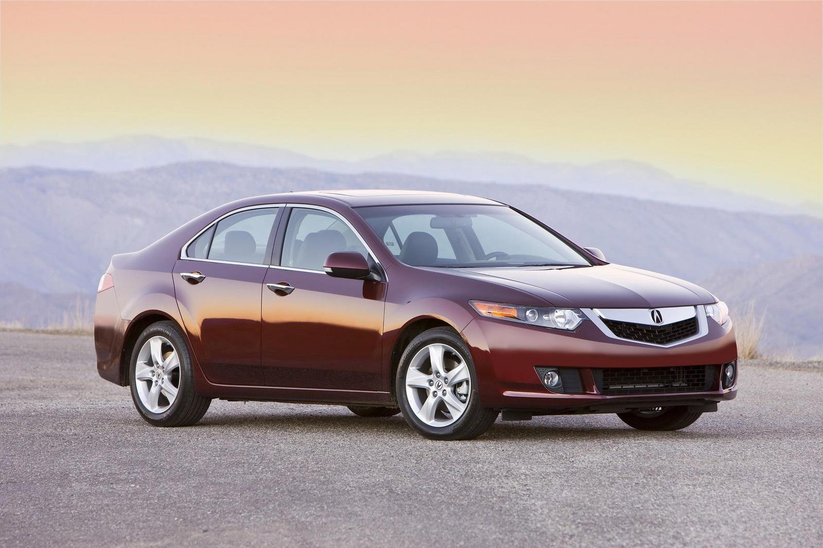 2010 acura tsx picture 325707 car review top speed. Black Bedroom Furniture Sets. Home Design Ideas