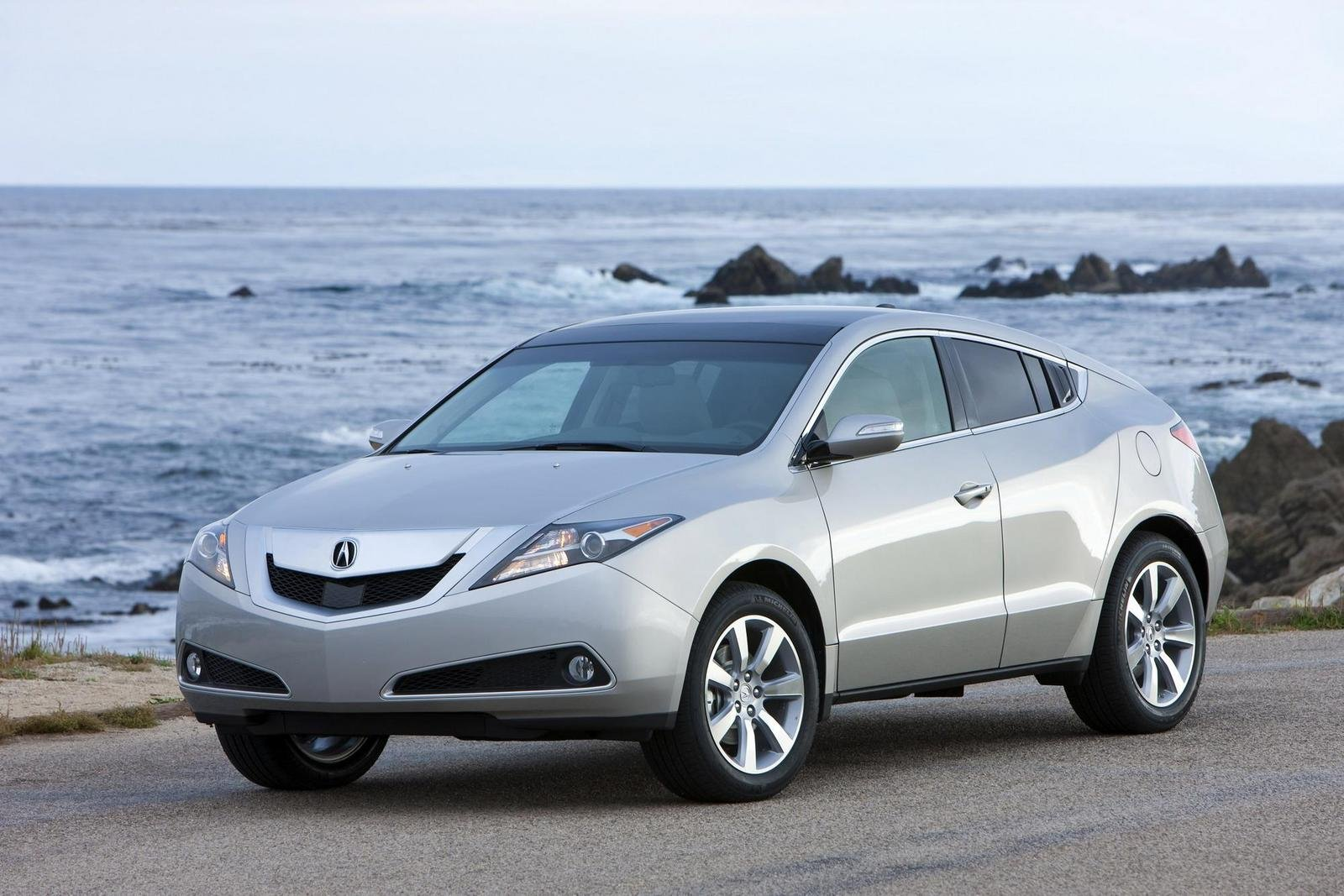 2010 acura zdx picture 327831 car review top speed. Black Bedroom Furniture Sets. Home Design Ideas