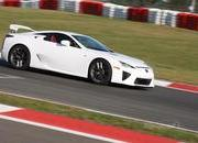 Eight Years After Production Ends, the Lexus LFA Still Pulls in More Than $1 Million in Sales - image 328612