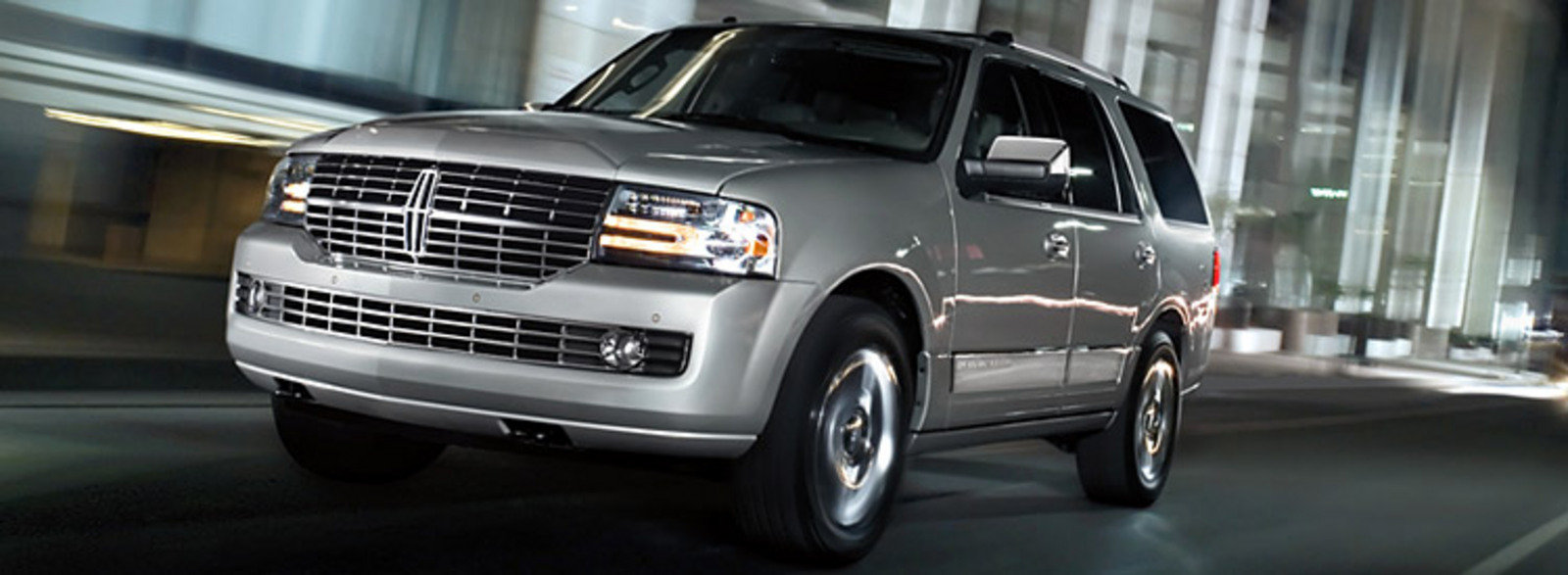 2010 Lincoln Navigator Review Top Speed