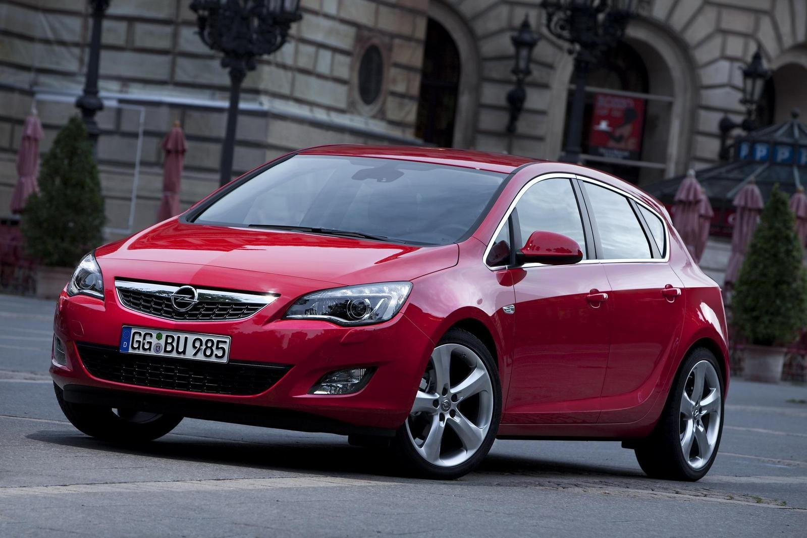 2010 opel astra picture 330492 car review top speed. Black Bedroom Furniture Sets. Home Design Ideas