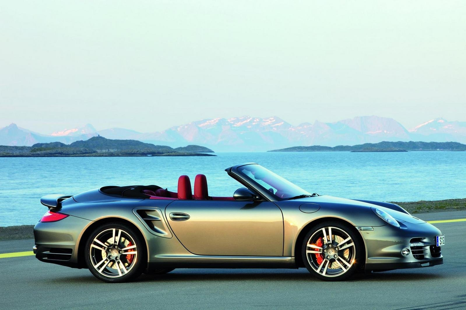 2010 porsche 911 turbo picture 326731 car review top speed. Black Bedroom Furniture Sets. Home Design Ideas