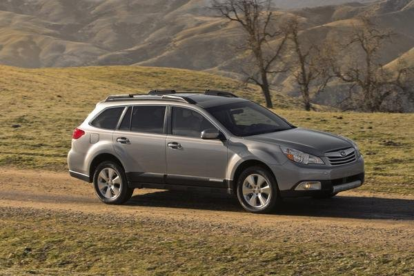2010 subaru outback car review top speed. Black Bedroom Furniture Sets. Home Design Ideas