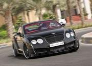 bentley continental-0