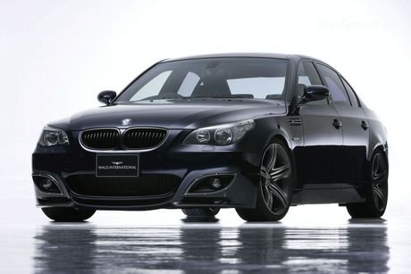BMW 5-Series by Wald