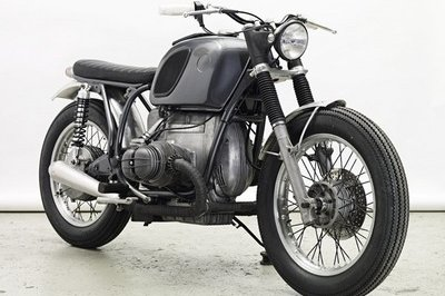 BMW R65 by WrenchMonkees