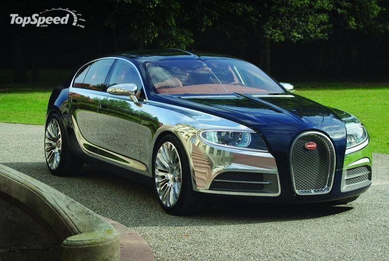 Bugatti 16C Galibier could be priced at $1.3 million