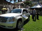 GM invites us to the Cadillac of Crossovers Test Drive Event - image 325016
