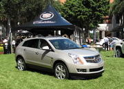 GM invites us to the Cadillac of Crossovers Test Drive Event - image 325021