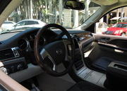 GM invites us to the Cadillac of Crossovers Test Drive Event - image 325023