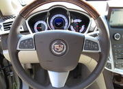 GM invites us to the Cadillac of Crossovers Test Drive Event - image 325033