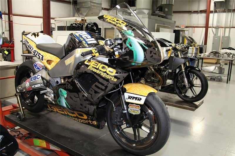 Chances to save Buell Motorcycles emerge