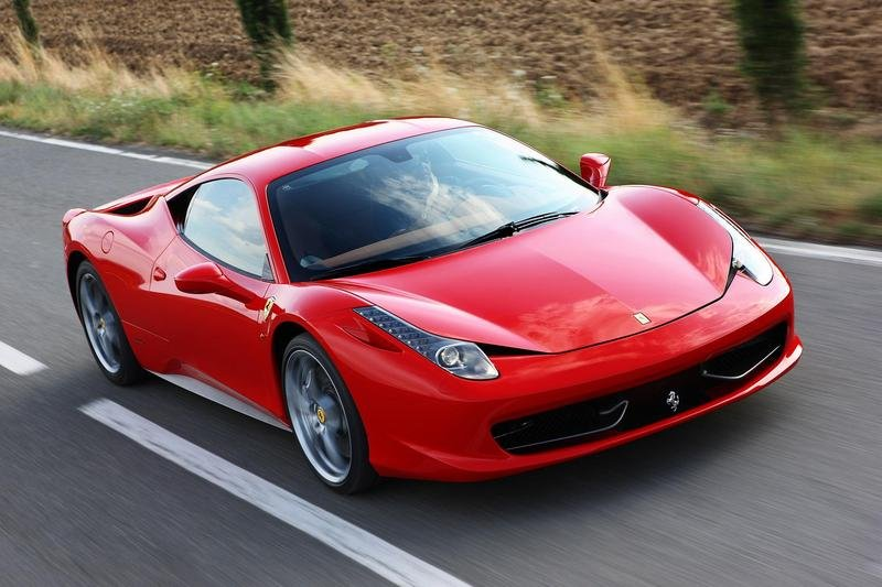 Ferrari 458 News And Reviews | Top Speed