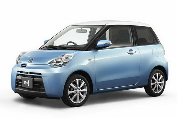 Daihatsu cars - specifications, prices, Pictures - Top Speed