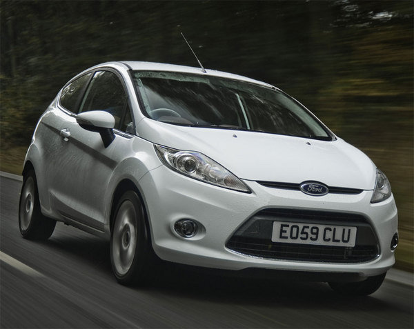 2009 ford fiesta titanium individual car review top speed. Black Bedroom Furniture Sets. Home Design Ideas