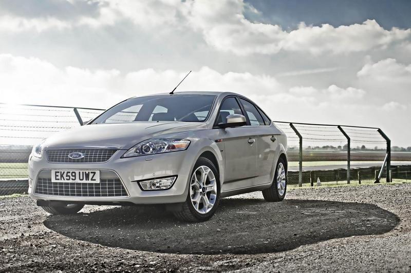 ford mondeo news and reviews top speed. Black Bedroom Furniture Sets. Home Design Ideas
