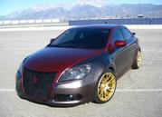The Suzuki Kizashi will be well represented at SEMA with four unique creations - image 330529