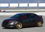 The Suzuki Kizashi will be well represented at SEMA with four unique creations - image 330535