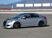 The Suzuki Kizashi will be well represented at SEMA with four unique creations - image 330528