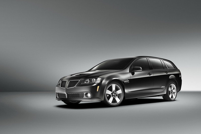 Holden SS V-Series Special Edition