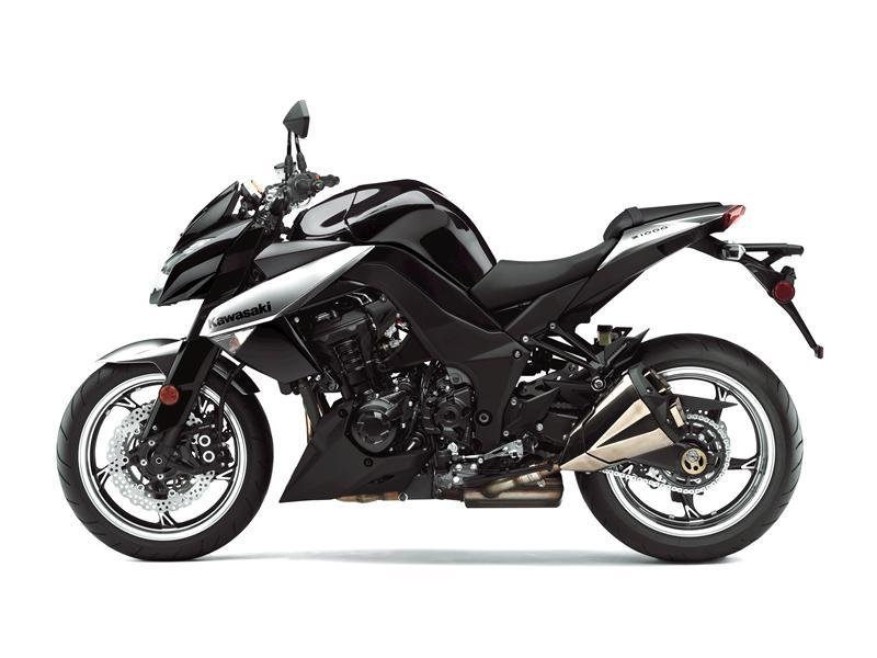 Kawasaki announces four 2010 street bikes